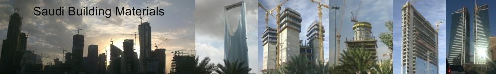 Saudi Building Materials